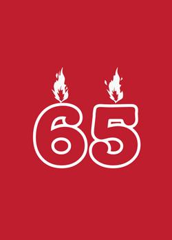 65 indonesia