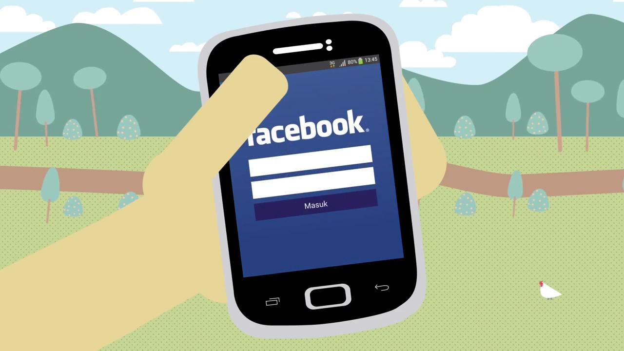Cara Internetan di Handphone Android (HD)7